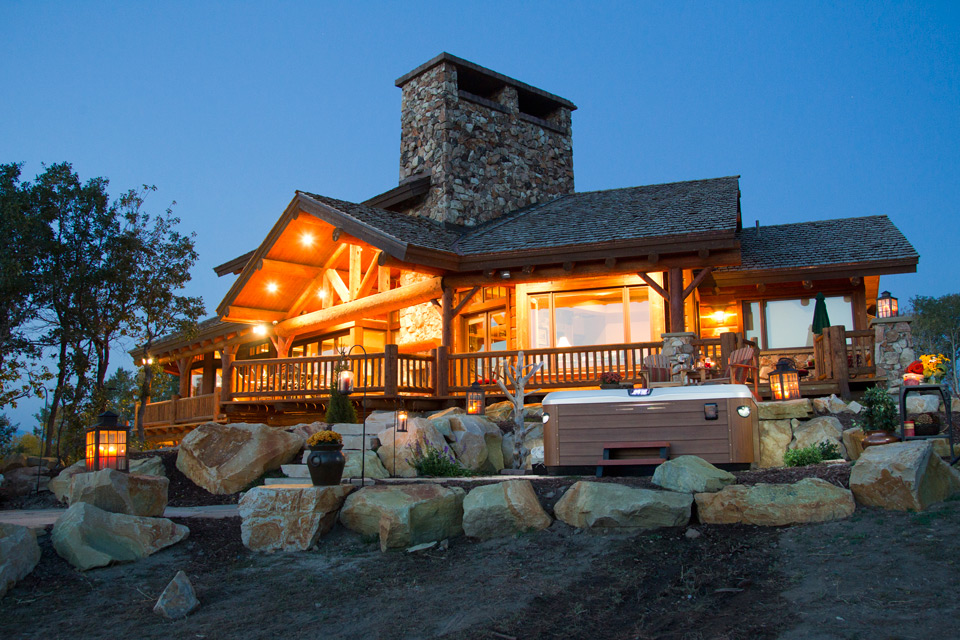 cabin-hot-tub